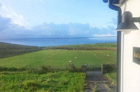 Home - Clare Island Lighthouse